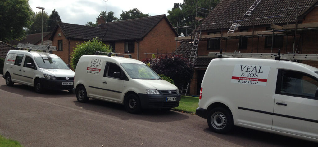 building specialist in cheltenham